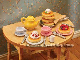 Buy Homemade Pancake Set online, - Sylvanian Families
