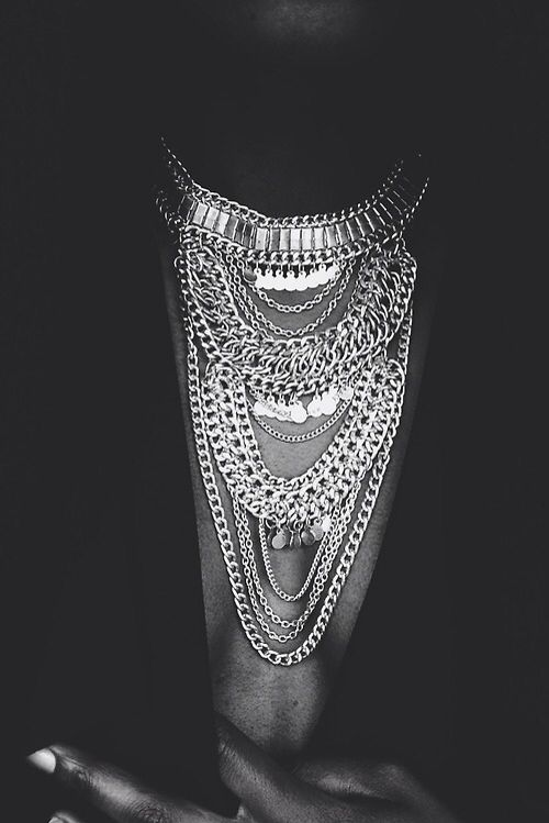 killer necklace.