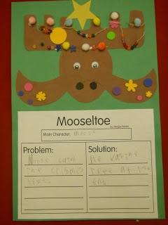 Mrs. T's First Grade Class: Christmas