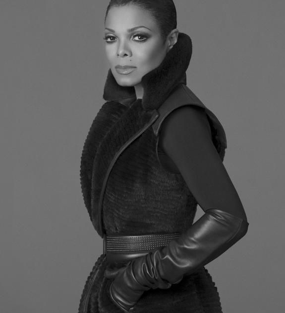 Janet Jackson is making her promotional rounds for new her new movie 'For Colored Girls'. Description from twanatells.com. I searched for this on bing.com/images