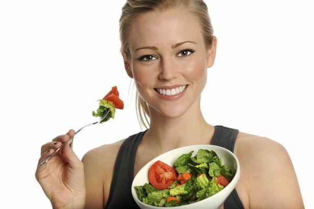 Prueba la fabulosa dieta del metabolismo acelerado