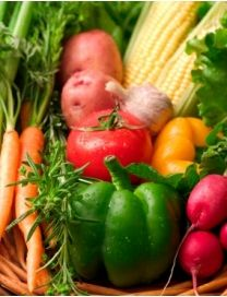 How to Keep Fresh Vegetables at Their Best | StillTasty.com - Your Ultimate Shelf Life Guide