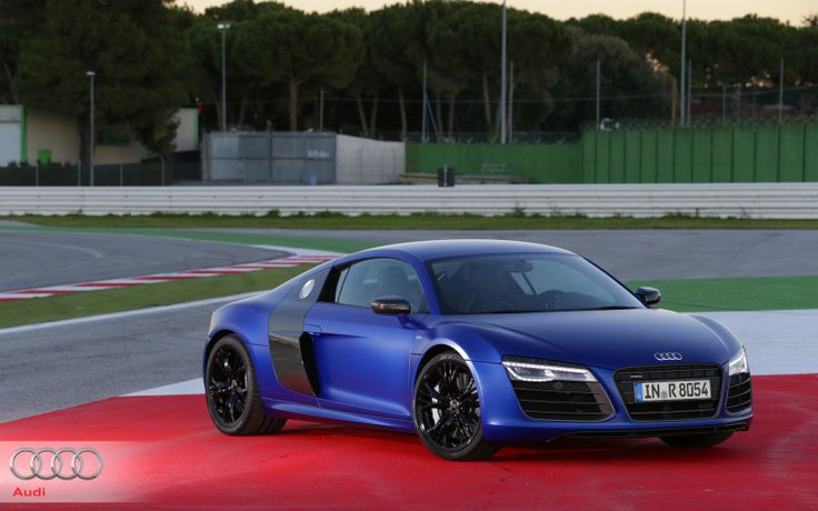 2015 Audi R8 Coupe Reviews, Specs and Prices