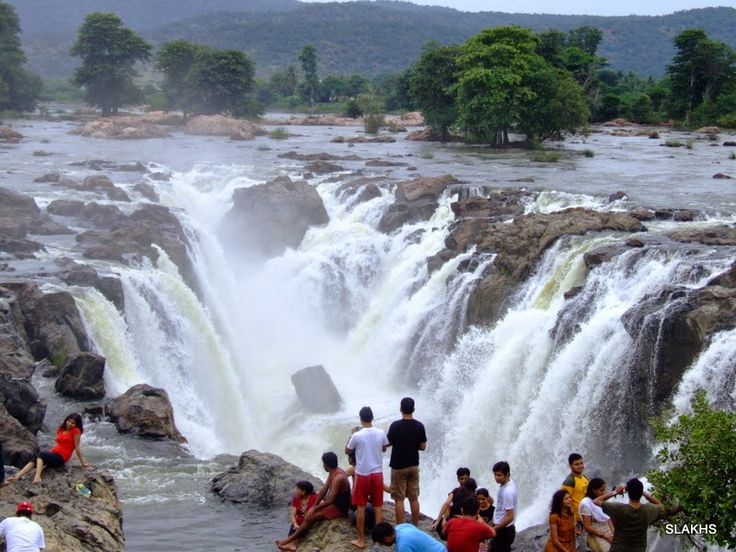 For Nature Lovers : 10 Most Beautiful Waterfalls in India ...