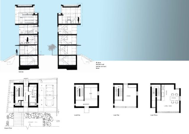 Building Plans For 4x4 : Best tadao ando images on pinterest