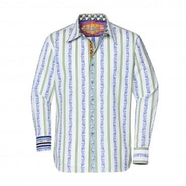 42 best images about robert graham on pinterest big for Robert graham tall shirts