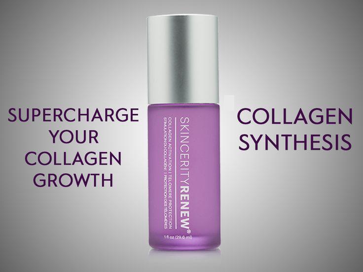 Telomere Protection - Protect & Prolong Beautiful Skin.