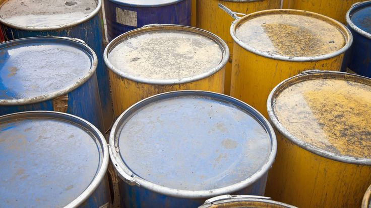Crude oil inventories in the United States rose unexpectedly last week, gasoline inventories rose and distillate stocks fell, the US Petroleum Institute said on Tuesday. Crude oil inventories rose by 4.8 million barrels in the week ending Jan. 19 to 416.2 million barrels after a nine-week drop,...