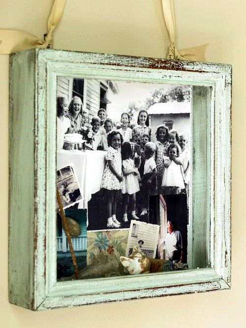 21 Best Images About Grandma S Shadow Box On Pinterest