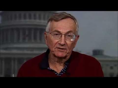 Seymour Hersh - Spravodajské informácie o tom, že Sýria nepoužila sarín,...
