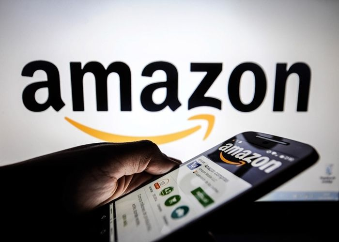 Amazon Accused Of Firing More Than 100 Workers For Going On Strike