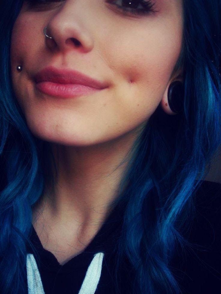Cadera Piercing Ideas Piercing Sac Kizlar