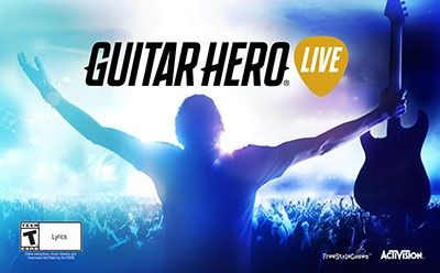 Buy Guitar Hero Live from select retailers worldwide. Choose your language, platform and retailer to get started.
