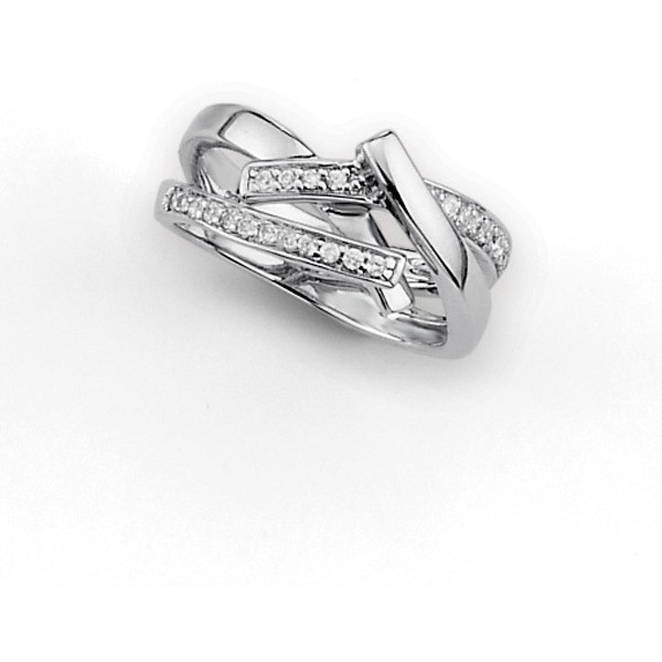 Lia Sophia Witty Ring
