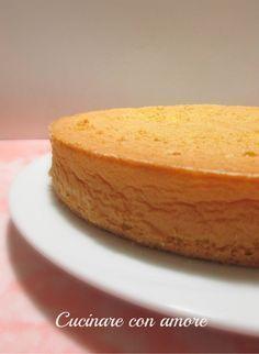 Ricetta pan di spagna Iginio Massari un pan di spagna sofficissimo, dal gusto unico provatelo e non ve ne pentirete da quando l'ho provato non mollo più questa ricetta
