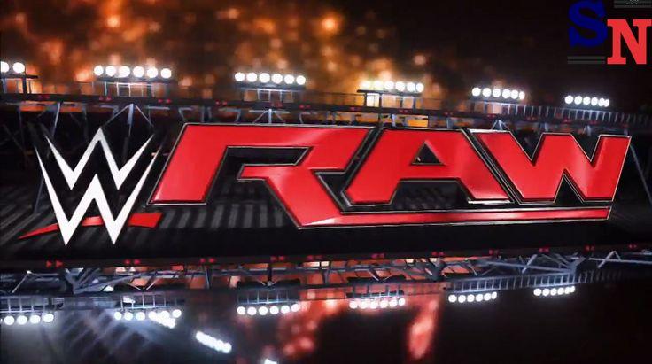WWE Monday Night Raw Live Results: June 13, 2016 #WWE WWERaw #MITB