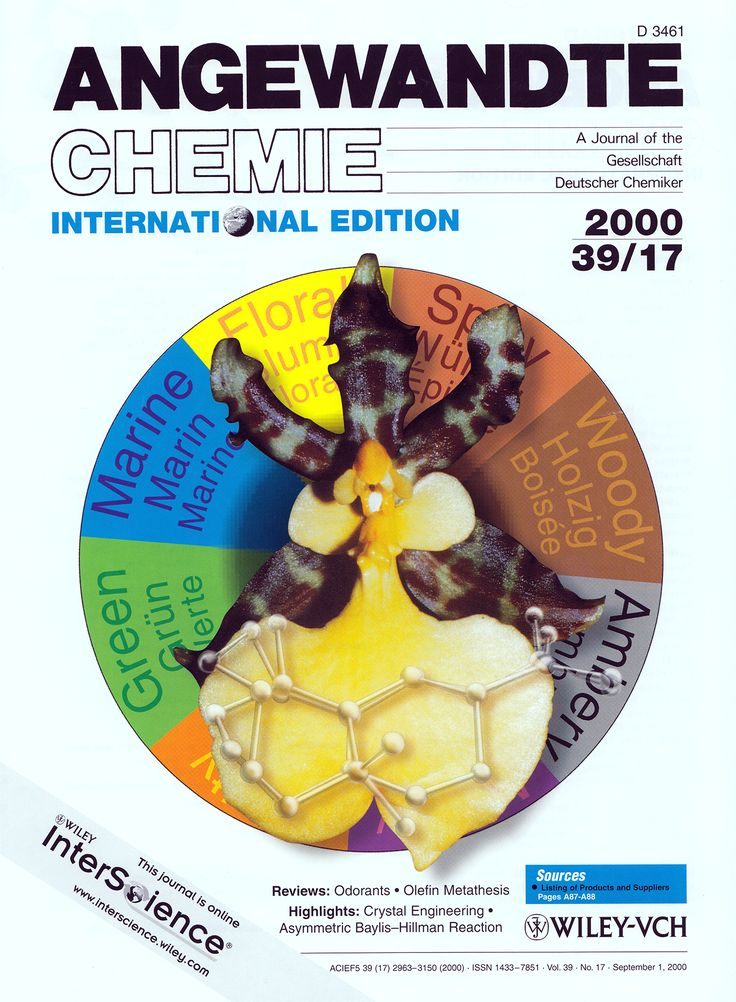 Philip Kraft, Jerzy A. Bajgrowicz, Caroline Denis, Georg Fráter, Angew. Chem. Int. Ed. 2000, 39, 2980–3010. DOI: 10.1002/1521-3773(20000901)39:17<2980::AID-ANIE2980>3.0.CO;2-#