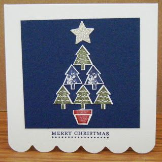 Kate's Krafts: Merry Minis