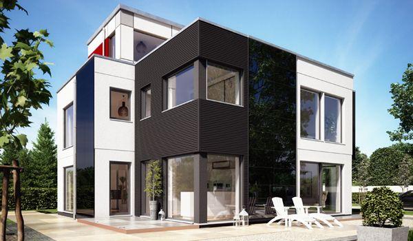 59 besten kfw effizienzhaus bilder auf pinterest wohnwagen balkon und fertigh user. Black Bedroom Furniture Sets. Home Design Ideas