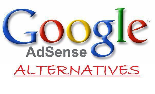 6 Best Adsense Alternatives For Bloggers - HelpITx