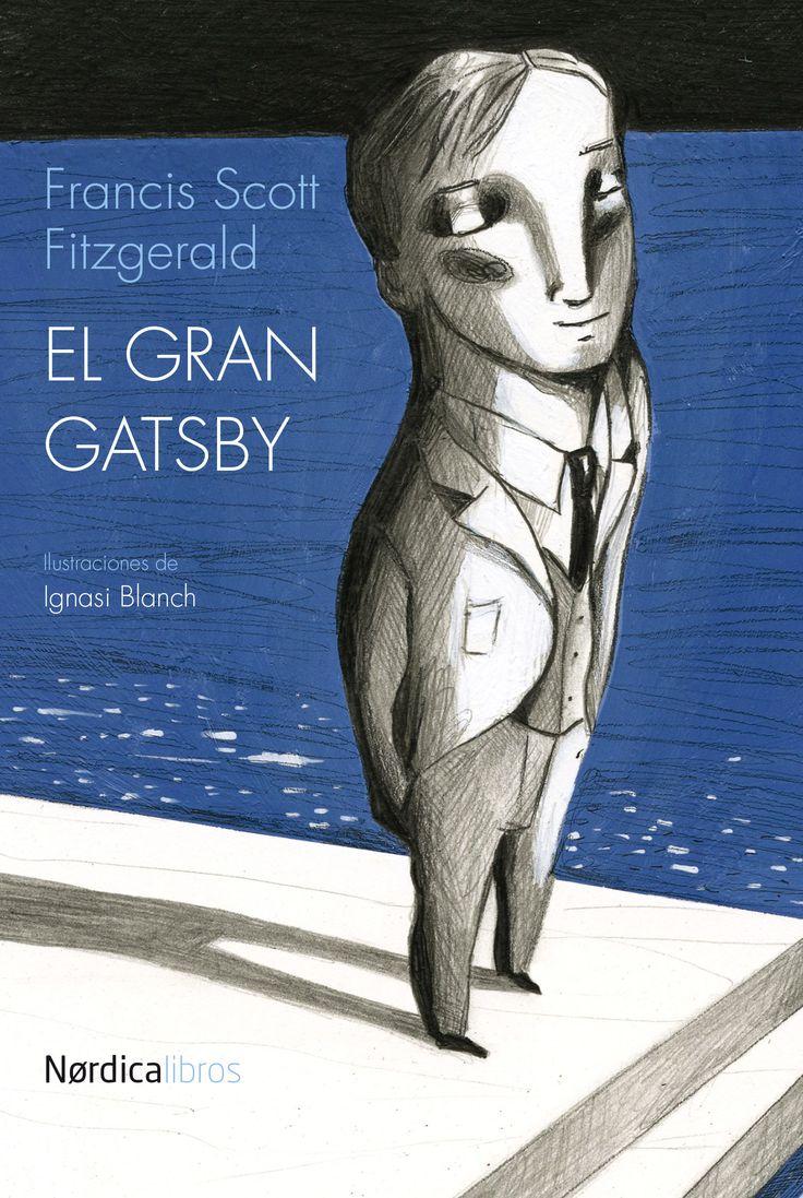 El Gran Gatsby. Francis Scott Fitzgerald.