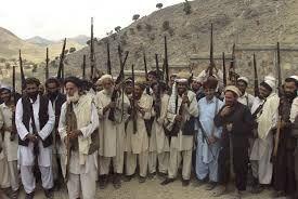 038 - La Amenaza. El movimiento islámico radical Talibán que gobierna Afganistán advirtió el viernes que se vengará