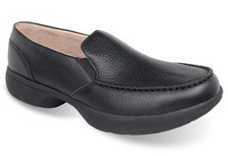 Spira Men's Casual Shoe Collection Milan in Black (SCL301). $139.95