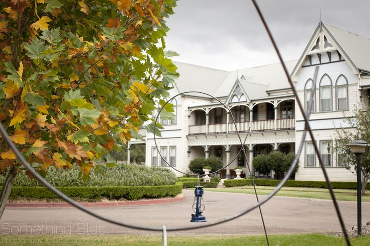 Peppers Convent, Hunter Valley, Image: Something Blue Photography