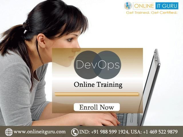 Career Paths in Devops Online Course | Devops Online training Hyderabad Hyderabad - delhincrclassifieds.com
