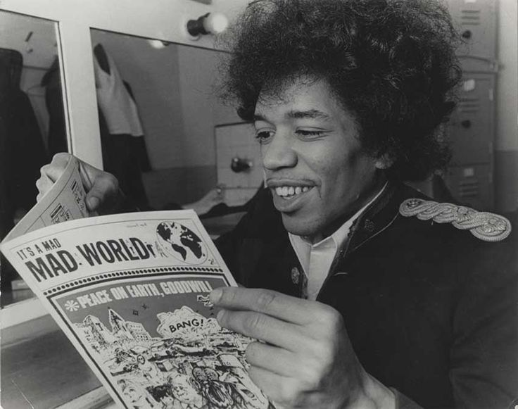 Jimmy Hendrix Porn 56
