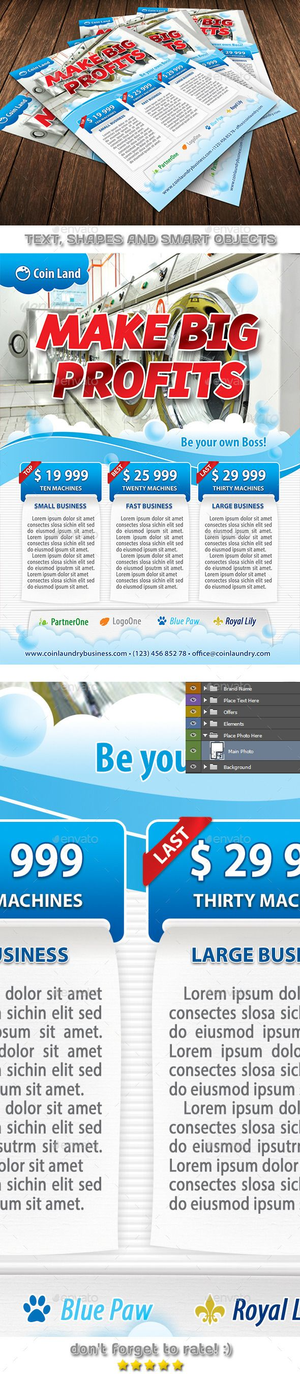 laundry flyers templates - 25 best ideas about coin laundry on pinterest coin