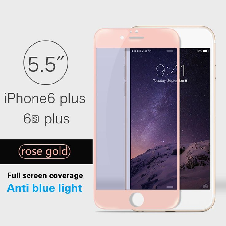 19 best iPhone 6/6s Plus Screen Protector Full Screen Coverage 9H ...