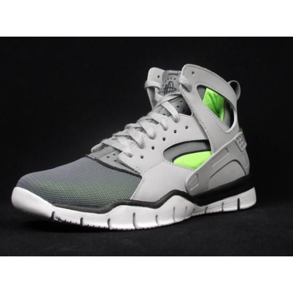 Nike Huarache Free High
