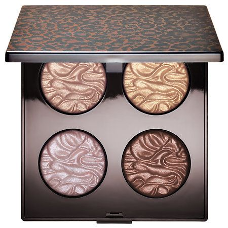 NEW at Sephora. Laura Mercier Illuminator palette