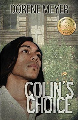 TBR - Colin's Choice - M. D. Meyer