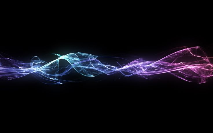 Abstract Multicolor Black Background Fresh New Hd Wallpaper - Your HD Wallpaper #ID75110 (shared via SlingPic)