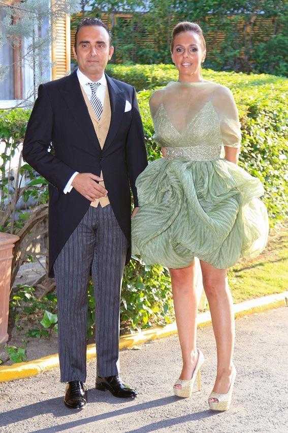 Rocío Carrasco y Fidel Albiac, la boda de los abanicos y las lágrimas - Foto 3