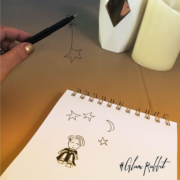 Glam Rabbit | A Blog by Scarlett Zola Vespa  #glamrabbit #inspiration #fashion #blogger #selflove #glamorous