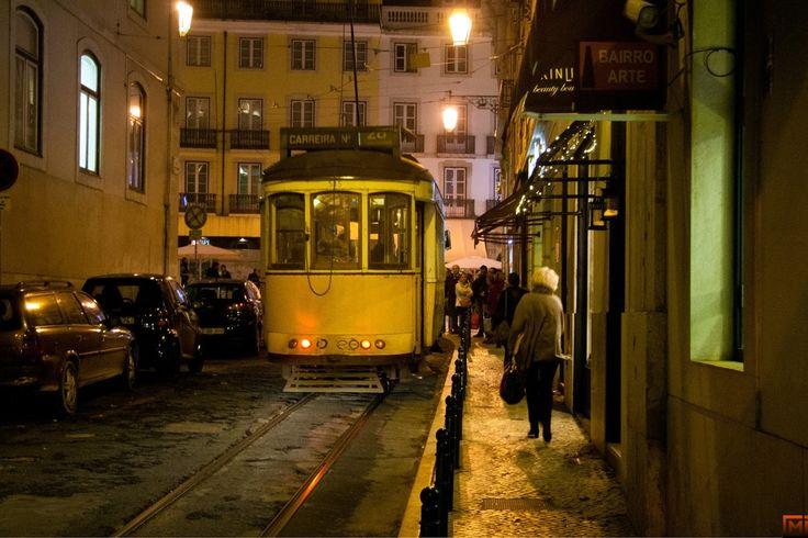 Вечерний Лиссабон, Португалия #moreinfo #move #visiting #photography #colors #trip #holiday #Portugal