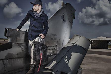 2014 collezione aeronautica militare man