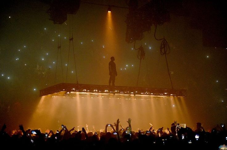 "Kanye West has always been something of a provocateur and a nihilist, and is staunchly anti-political correctness. Last night he stirred a maybe unprecedented level of controversy, however, declaring at a Saint Pablo Tour show in San Jose: ""I would have voted on Trump"". ""This is my platform and I'm going to talk about the paradigm shift that's happening right now,"" he said at the top of a 40-minute political speech that came at the cost of several songs."