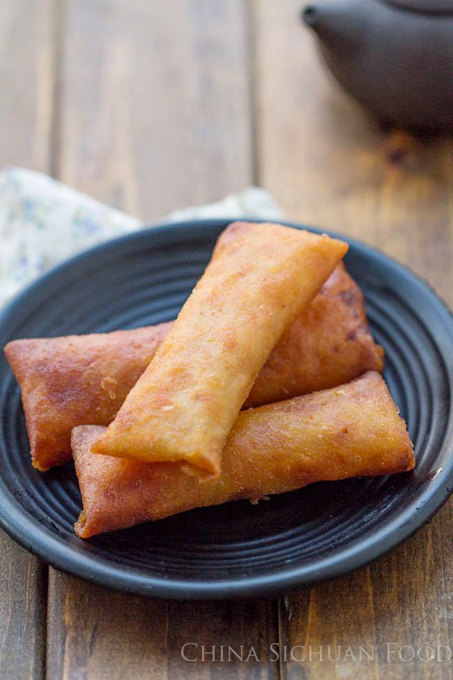 best 25 chinese spring rolls ideas on pinterest bacon