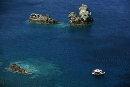 Anafi | Cyclades | Greece