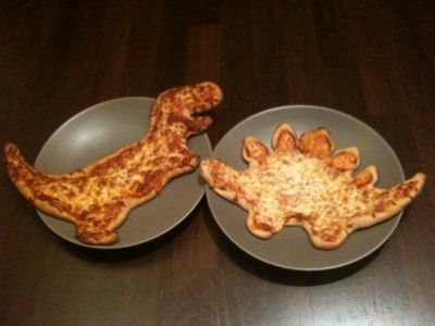 D is for Dinosaur- Dino Pizza  Going to use this concept, but we are doing veggie pizza!