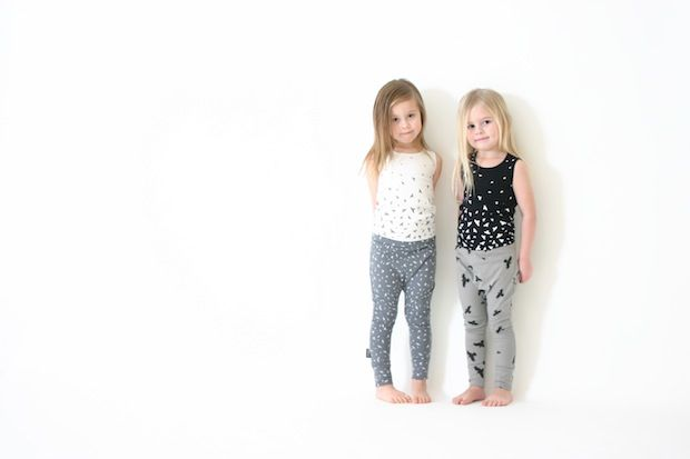 THE WINTER COLLECTION OF THE COOL ICELANDIC MOI KIDZ | UrbanMoms.nl