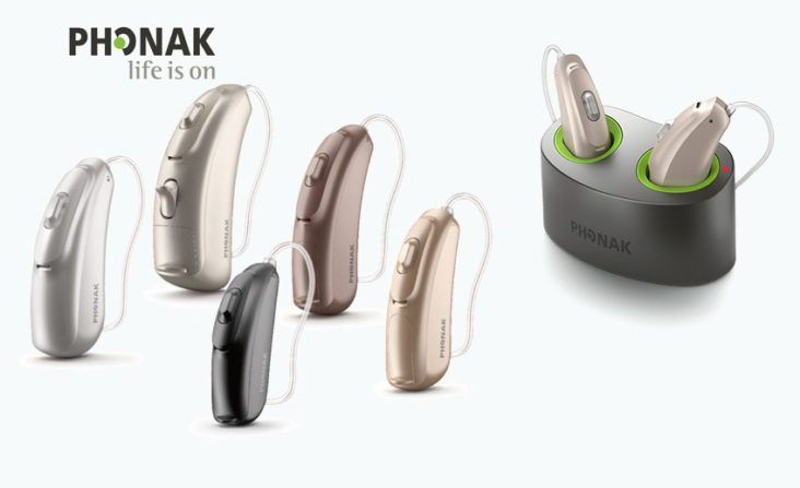 Phonak Hearing Aids are designed for optimal use and comfort. Hearing Professionals Australia stock Phonak hearing aids from their Melbourne clinics.