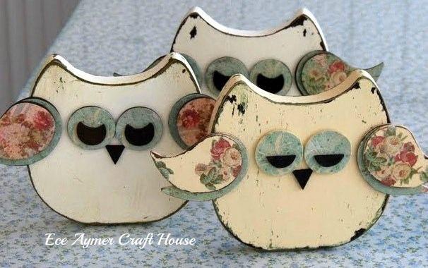 www.eceaymer.com/ owls
