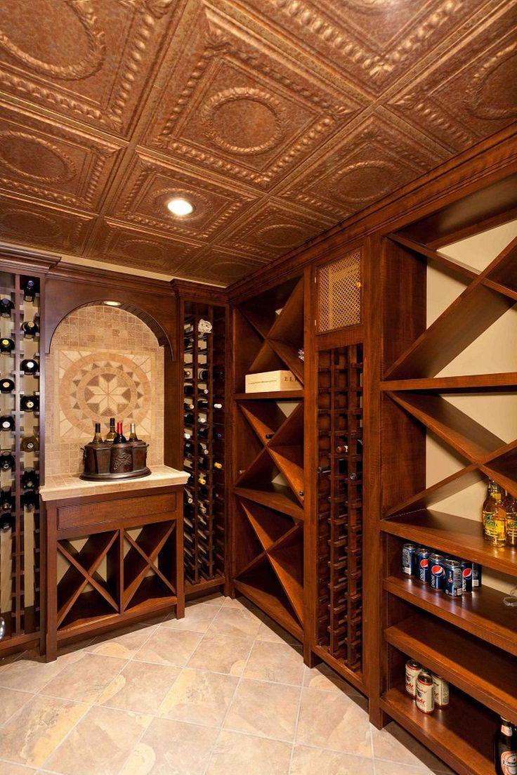 44 best Wine Cellars images on Pinterest | Wine cellars, Cellar ...