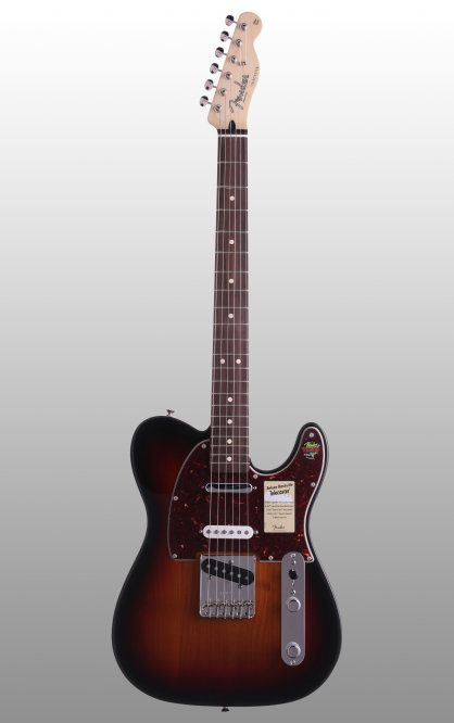 24 best Fender Telecaster Buying Guide images on Pinterest