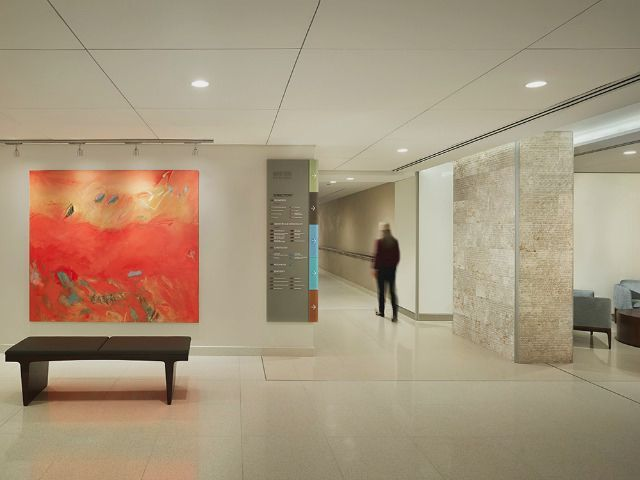15 Best Medical Center Interior Images On Pinterest
